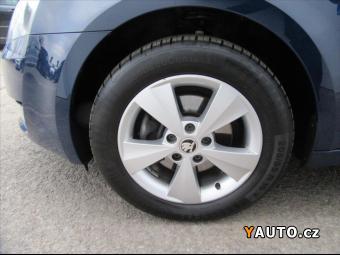 Prodám Škoda Octavia 2,0 TDi Style 6MT