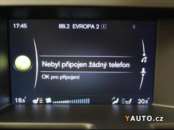 Prodám Volvo XC60 2,4 D5 VOR 6MT 4WD