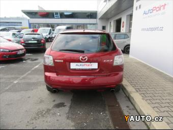 Prodám Mazda CX-7 2,3 DISi Revolution 4WD TOP ST