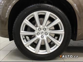 Prodám Volvo XC90 2,0 D5 AT Inscription AWD *