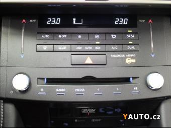 Prodám Lexus RC F 2.0 200t NAVI M, L 5let zar.