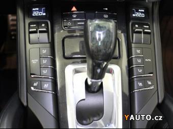 Prodám Porsche Cayenne 4,8 V8 4x4 BOSE NAVI 1. MAJ