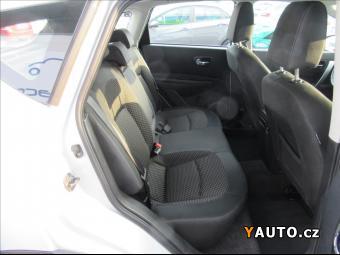 Prodám Nissan Qashqai 2,0 i AT 2WD