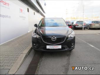 Prodám Mazda CX-5 2,2 D AT Revolution 4WD