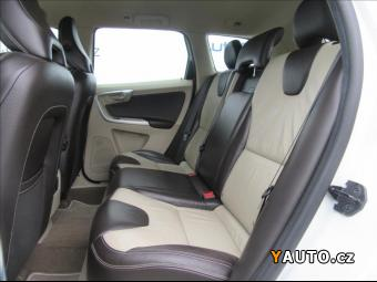 Prodám Volvo XC60 2,4 D4 AT AWD Momentum AKCE