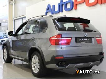 Prodám BMW X5 3,0 30d xDrive Sport Paket NAV