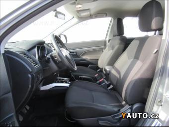 Prodám Mitsubishi ASX 1,8 Di-D Inform 6MT