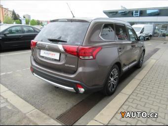 Prodám Mitsubishi Outlander 2.2 Di-D Intense+ 4WD 6MT