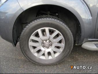 Prodám Nissan Pathfinder 3,0 D AT LE 4WD