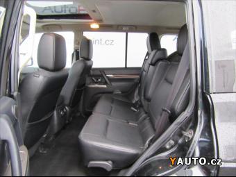 Prodám Mitsubishi Pajero 3,2 Di-D AT Instyle NAVI 4WD A