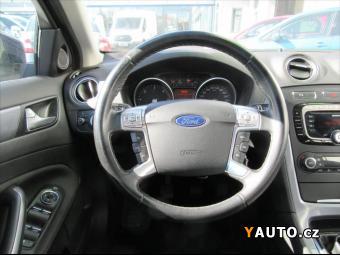 Prodám Ford Mondeo 1,6 TDCi Trend 6MT