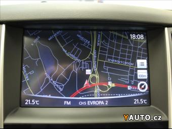 Prodám Infiniti Q50 2,0 T AT Sport Tech BOSE NAVI