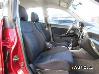 Prodám Subaru Impreza 2,0 i 4x4