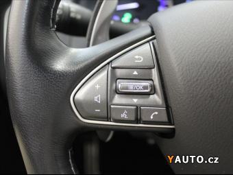 Prodám Infiniti Q50 3,5 S Hybrid Sport Tech AWD