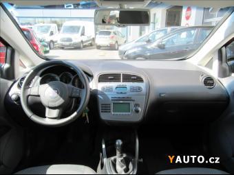 Prodám Seat Altea 1,9 TDi Style 1. Maj XL