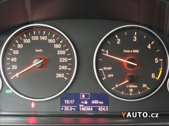 Prodám BMW Řada 3 2,0 320d 6MT ČR 2xSady Kol