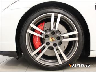 Prodám Porsche Panamera 4,8 V8 AT GTS NAVI BOSE ČR