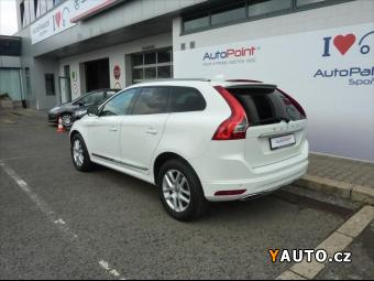 Prodám Volvo XC60 2,4 D4 Summum 6AT AWD*