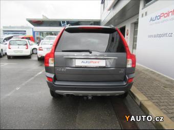 Prodám Volvo XC90 2,4 D5 AT AWD