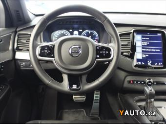 Prodám Volvo XC90 2,0 D5 AT R-Design AWD HUD