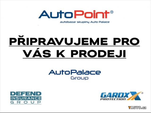 Prodám Škoda Fabia 1,2 HTP Classic