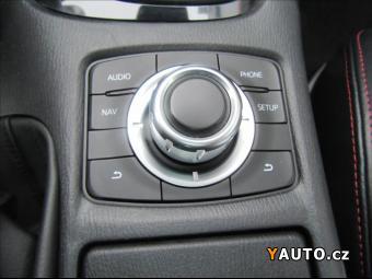 Prodám Mazda 6 2,5 i AT Revolution Top