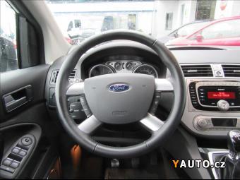 Prodám Ford Kuga 2,0 TDCi TitaniumS 4x4 6MT