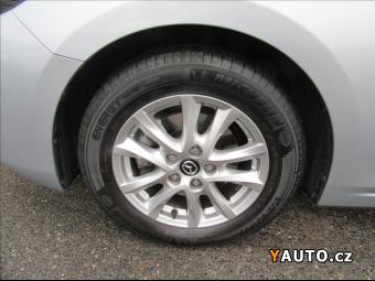 Prodám Mazda 3 2,0 i AT Visia NAVI