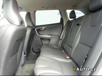 Prodám Volvo XC60 2,4 D4 Summum 6AT AWD*