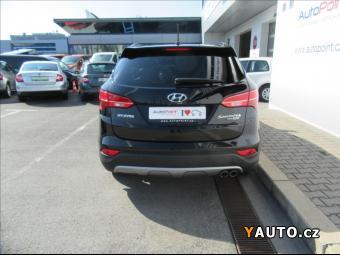 Prodám Hyundai Santa Fe 2.2 CRDi AT Premium 4WD