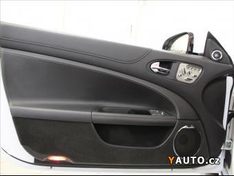 Prodám Jaguar XKR 5.0 V8 Convertible NAVI B, W
