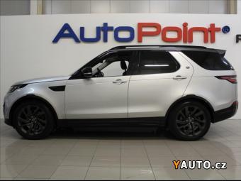 Prodám Land Rover Discovery 3,0 TDV6 HSE AT 7míst 4x4*