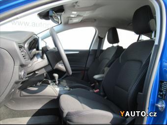 Prodám Ford Focus 1,0 EcoBoost Titanium