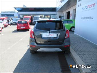 Prodám Opel Mokka 1,4 T Innovation 4WD X