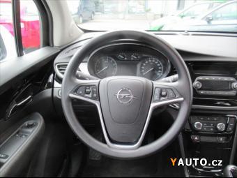 Prodám Opel Mokka 1,4 i Selection