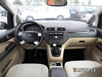 Prodám Ford C-MAX 1.8TDCI 85KW Ghia