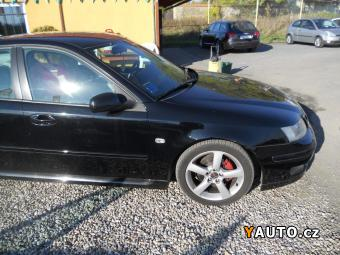 Prodám Saab 9-3 2.2TID 92Kw