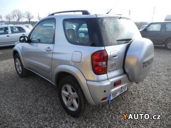 Prodám Toyota Rav4 2.0i 110 kw