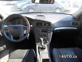 Prodám Volvo V70 2.4d D5 120KW