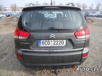 Prodám Citroën C-Crosser 2.2 HDi 115 kw