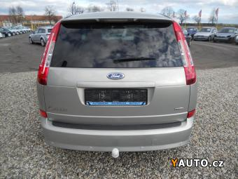 Prodám Ford C-MAX 2.0 TDCi Ghia