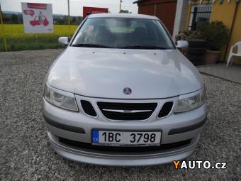 Prodám Saab 9-3 2.2TiD 92KW Vector