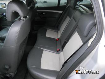 Prodám Saab 9-3 1.9 TiD Vector 110 kw