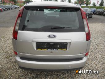 Prodám Ford C-MAX 2.0TDCi 100KW Ghia