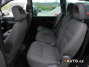 Prodám Volkswagen Sharan 2.0i 85KW
