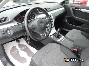 Prodám Volkswagen Passat 2.0TDI Alltrack 4Motion ČR Se