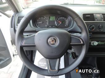 Prodám Škoda Fabia 1.2TSI 77kW DSG ČR Ambition Se