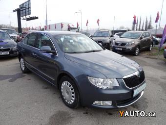 Prodám Škoda Superb 2.0TDi DSG Elegance Rozvody