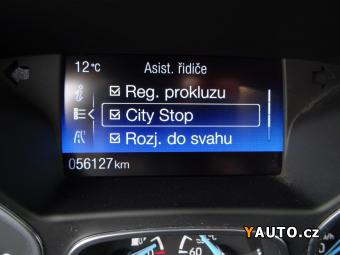 Prodám Ford Focus 1.5EcoBoost Titanium ČR City