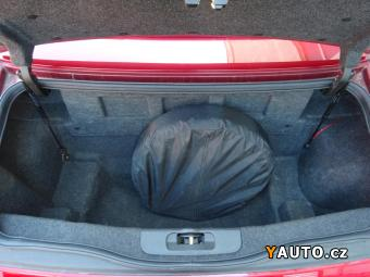 Prodám Alfa Romeo Spider 2.0TS 110kW 63tis km Serviska